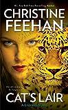 Cat's Lair (A Leopard Novel)