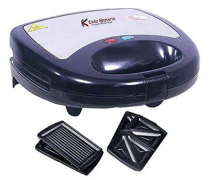 Ekta Brawnx X2-5503 750 Toaster & Griller