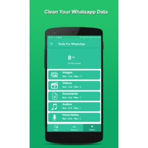 Tools For WhatsApp: Whatsdirect, Whatscan, Story Saver & Cleaner: Amazon.es: Appstore para Android