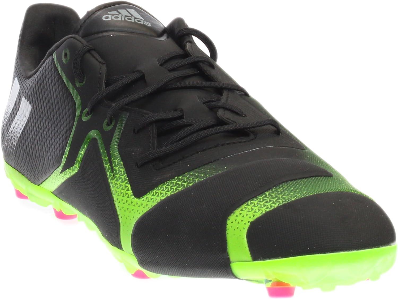 miembro Canal Declaración  Amazon.com | adidas ACE 16+ TKRZ (Black/Green) Mens Soccer Cleats ...