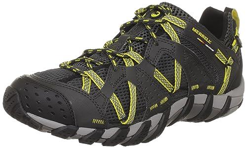 Merrell Waterpro Maipo Walking Shoes - 7