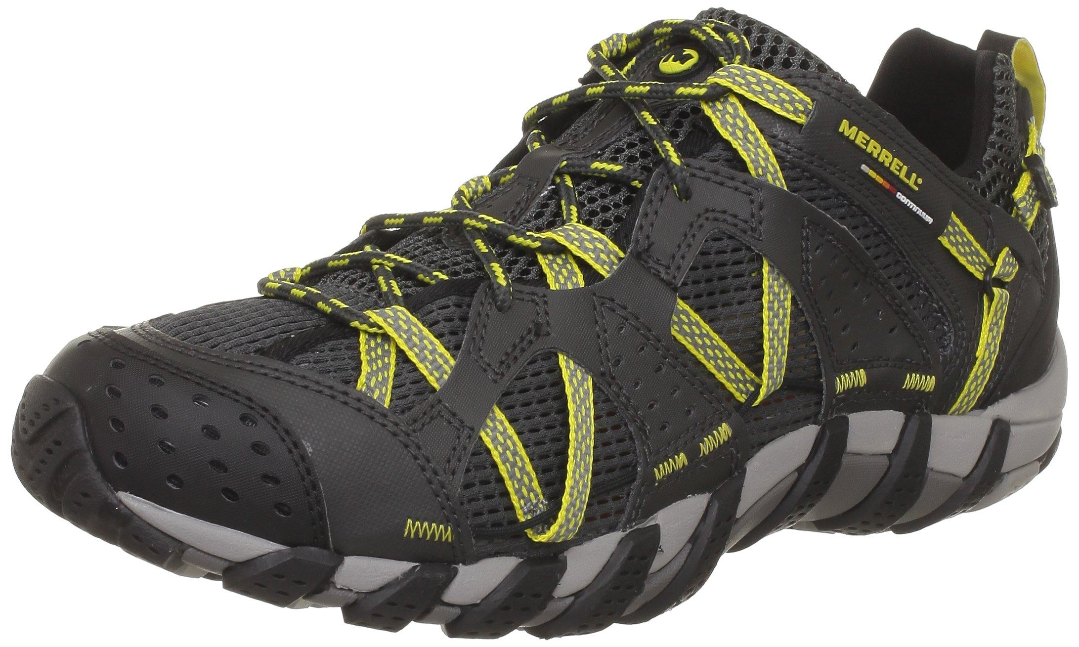 Merrell Waterpro Maipo Gentlemen Waterpro yellow/grey (Size: 43,5) watersports shoes