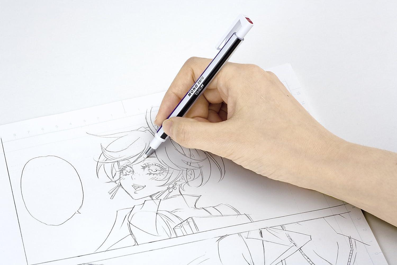 Mono Zero Eraser Pen Tombow Round Tip