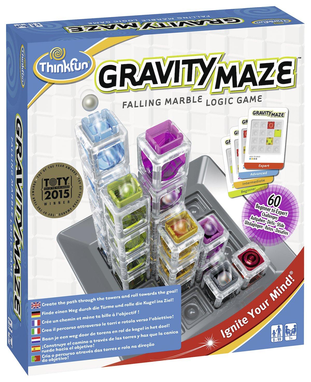Ravensburger 76339Thinkfun Gravity Maze Jeu Ravensburger Spieleverlag