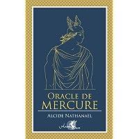 Oracle de Mercure. Le jeu: Coffret