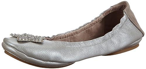 Justine, Womens Ballet Flats Lise Lindvig
