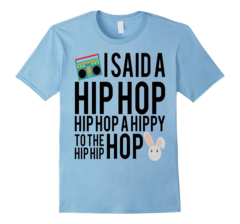 e35693f12 Funny Easter Shirt Hip Hop Rap Music Bunny Kids School-RT – Rateeshirt