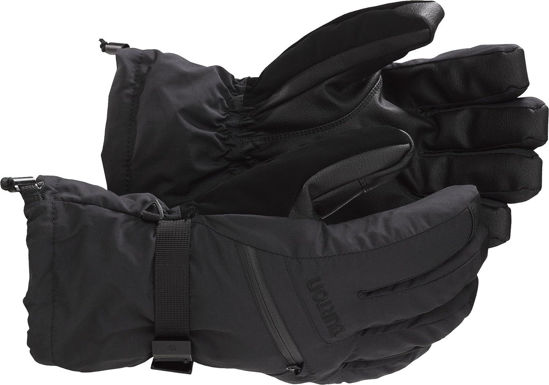 Handschuhe Burton Gore Glove Black