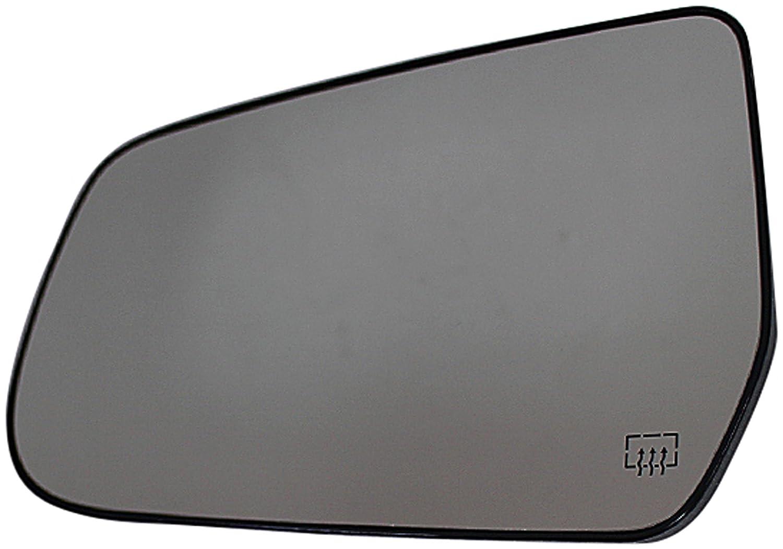 Dorman 55039 Chevrolet / GMC Driver Side Heated Mirror Glass