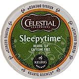 Celestial Seasons Sleepytime Tea K-Cup, 12-Count
