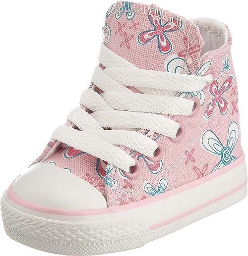 chaussure enfant fille converse chuck
