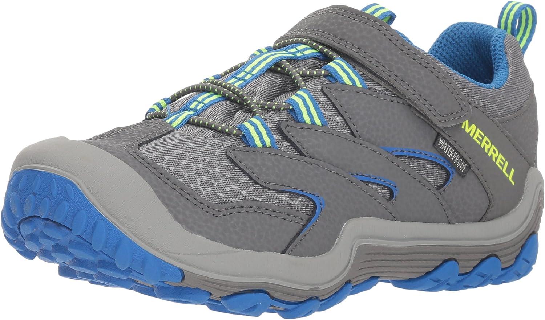 Merrell Kids M-Chameleon 7 Access Low a//C WTRPF Hiking Shoe