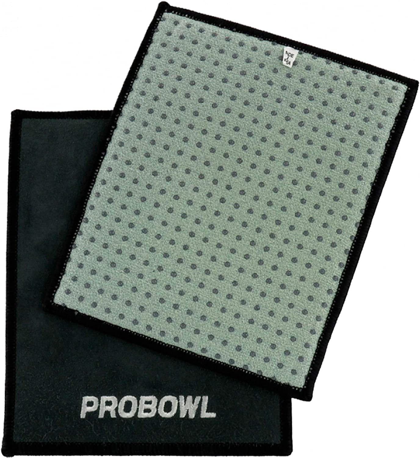 bowling-exclusive Pro Bowl Shammy Leather-Dot inkl Ball Cleaner