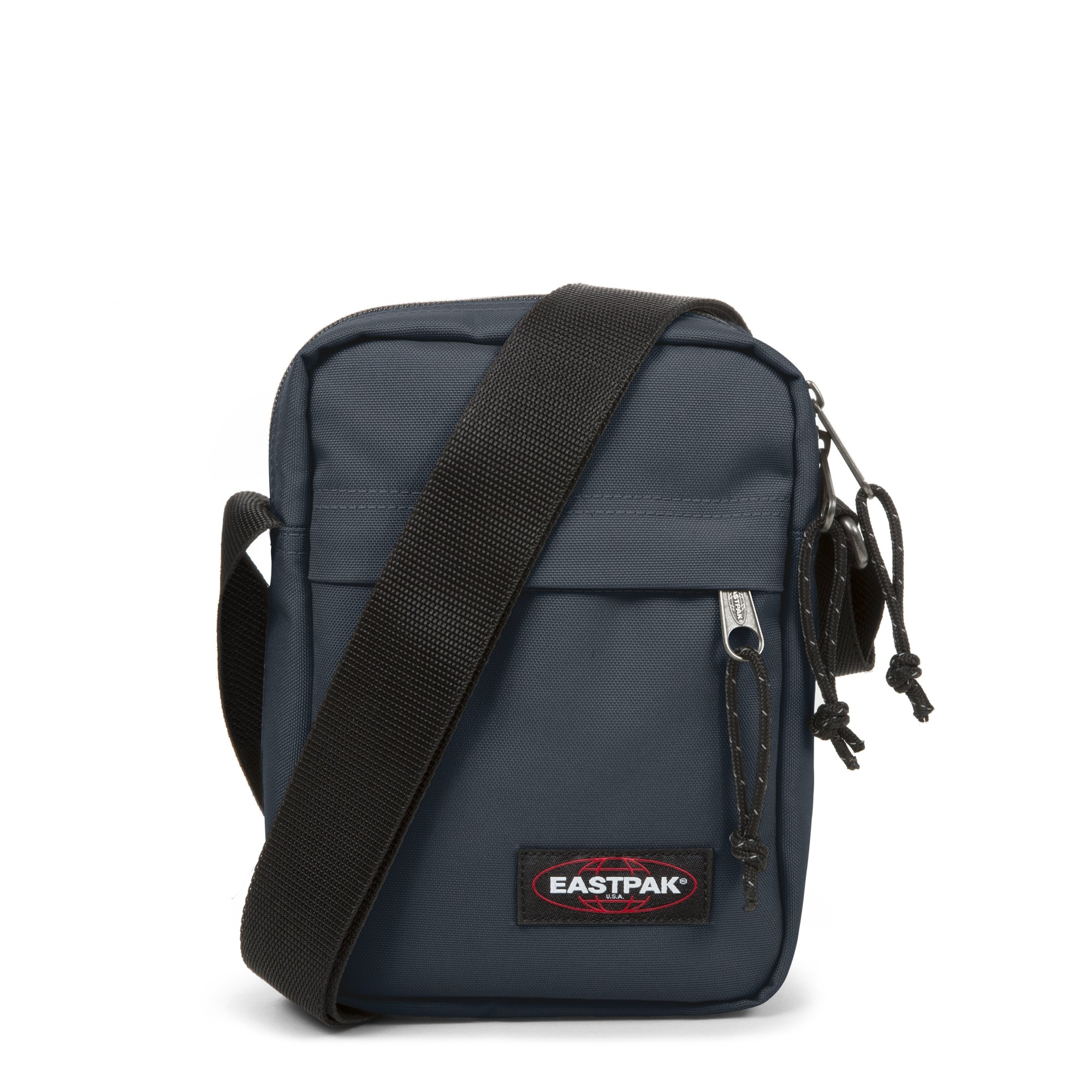 Eastpak The One Bolso Bandolera, 2.5 litros, Azul (Midnight) product image