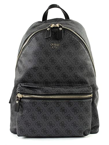 625e6d2003 GUESS Leeza Backpack Coal  Amazon.co.uk  Shoes   Bags