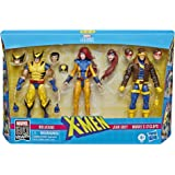 Marvel E8607 Legends Series 6-inch Collectible Action Figures X-Men Toys (Pack of 3)