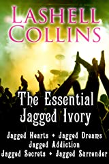 The Essential Jagged Ivory: Jagged Ivory Boxed Set Kindle Edition