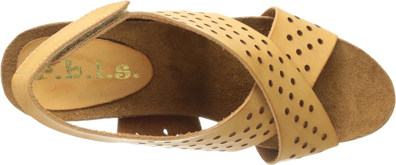 Rbls Womens Brianna Wedge Sandal