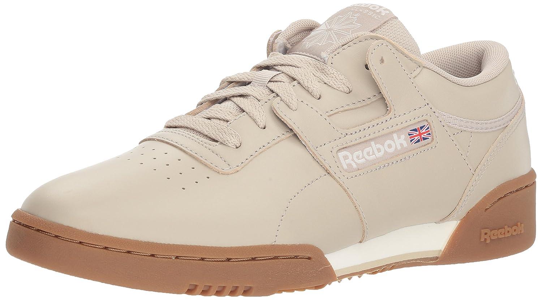 ParchHommest Chalk Gum 43 EU Reebok Chaussures Athlétiques