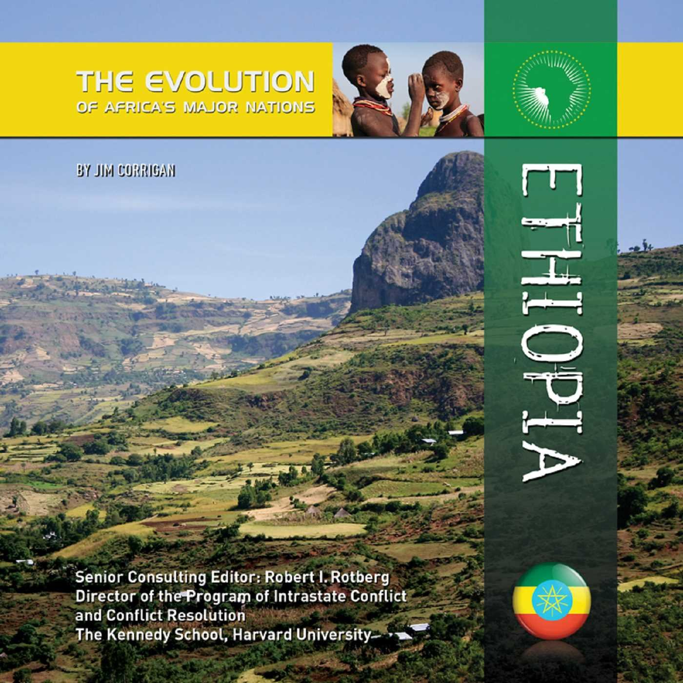 Ethiopia (The Evolution of Africa's Major Nations) (English Edition)