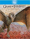 Game of Thrones Temporadas 1 - 6 [Blu-ray]
