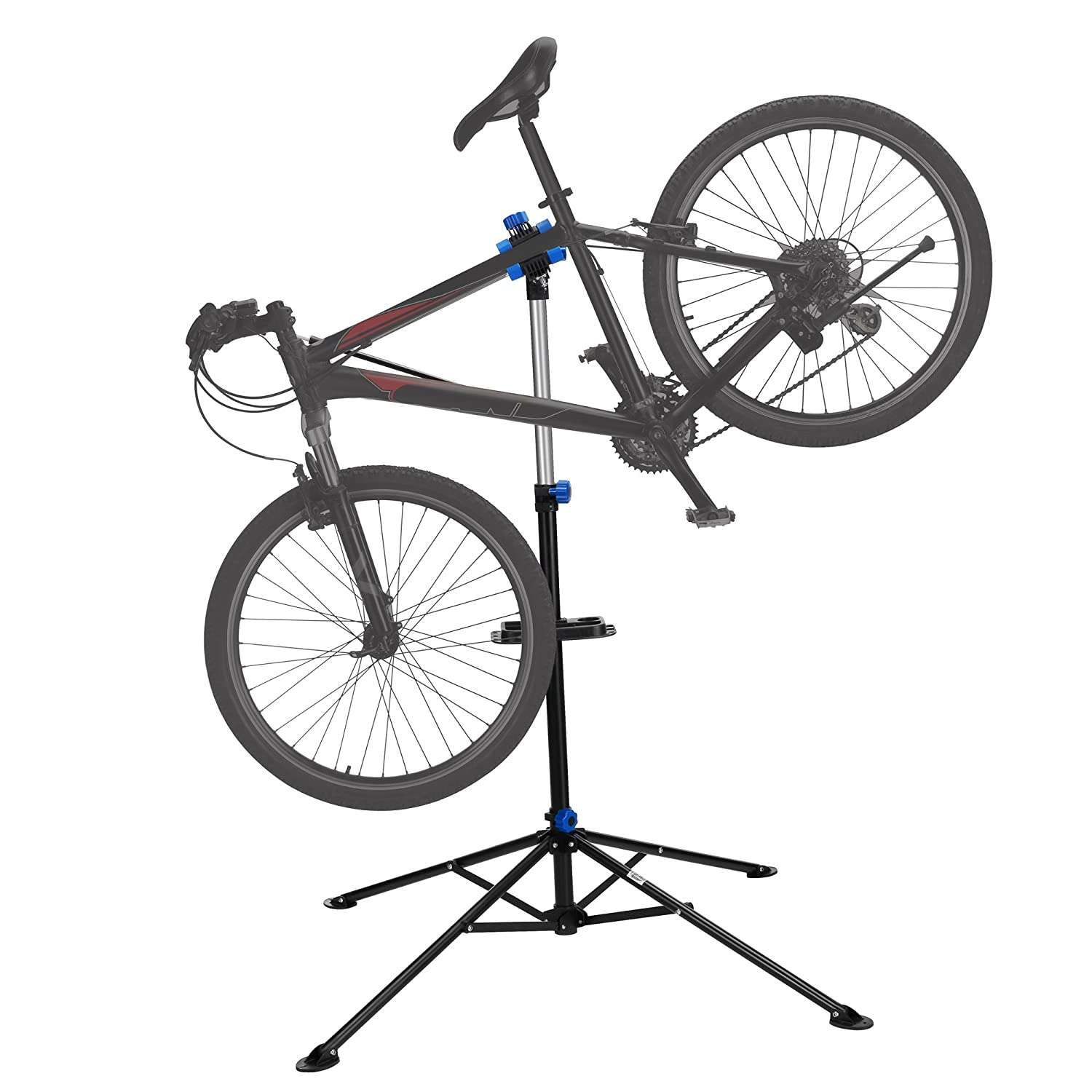 Superb Amazon.com : RAD Cycle Products Pro Bicycle Adjustable Repair Stand Holds  Up To 66 Pounds Or 30 Kg With Ease For Home Or Shop Road Pro Stand : Bike  ...