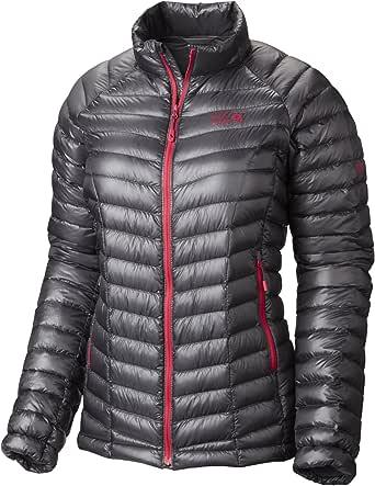 Mountain Hardwear Womens Ghost Whisperer Down Jacket