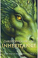 Inheritance: Book Four (The Inheritance cycle 4) Kindle Edition