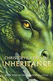 Inheritance: Book Four (The Inheritance cycle 4)