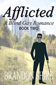 Afflicted II: A Blind Gay Romance