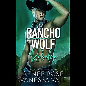 Rebelde (Rancho Wolf) (Spanish Edition)