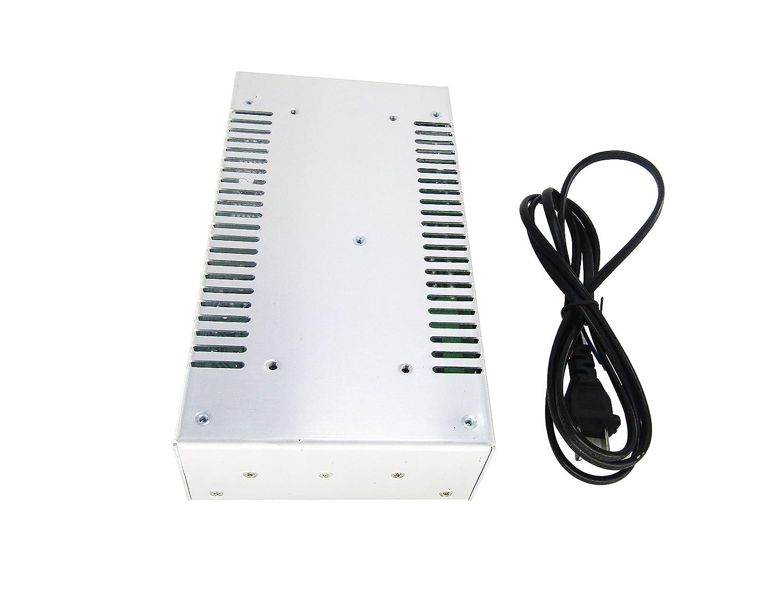 Yucheng Tech Yifun 10 Head Ultrasonic Mist Maker Fogger Humidifier Circuit Atomizer Hydroponics 3500 5000ml