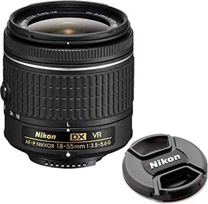 AV-Nikon Nikon D3500 product image 2