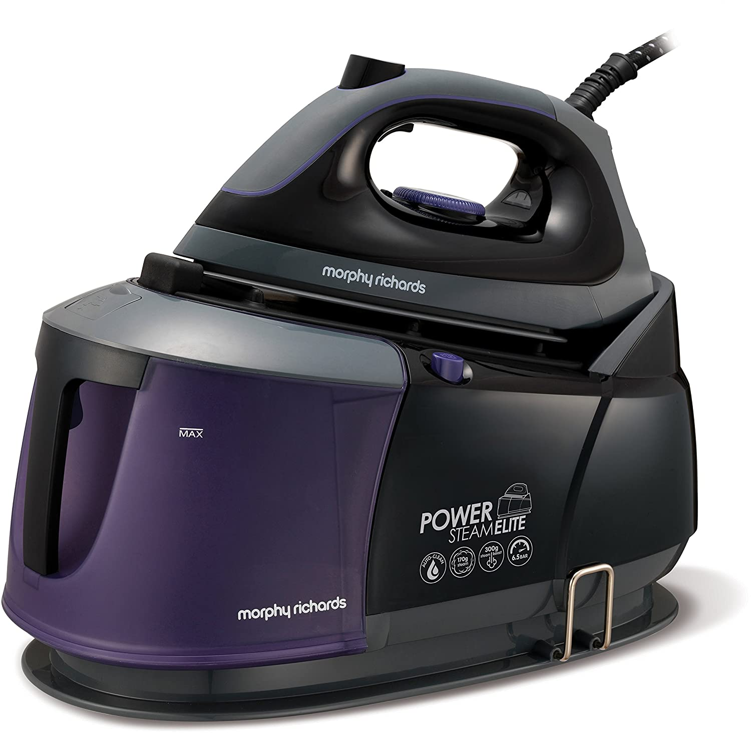 Morphy Richards Steam Generator Power Steam Elite With Auto Clean