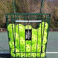 Amazon Los más vendidos: Mejor Canastas para Pelotas de Tenis
