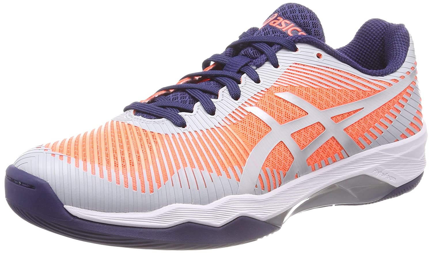 Asics Damen Volley Elite Ff Volleyballschuhe B751N-0696