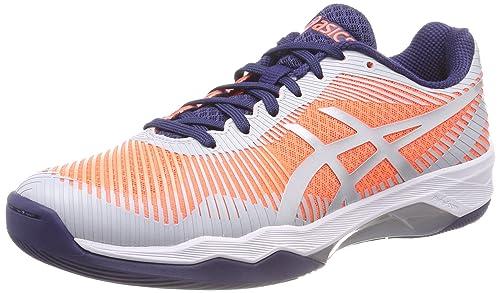 ASICS Volley Elite FF, Zapatos de Voleibol para Mujer