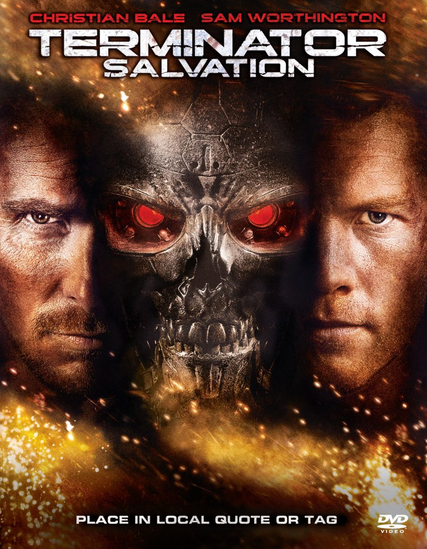Amazon buy terminator salvation dvd blu ray online at best amazon buy terminator salvation dvd blu ray online at best prices in india movies tv shows thecheapjerseys Image collections