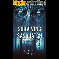 Surviving Sasquatch: Down the Rabbit Hole (Surviving Sasquatch Book 5)