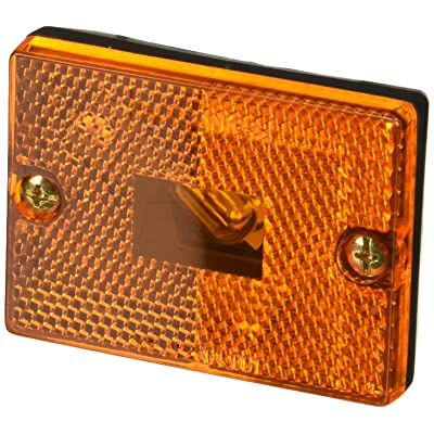 Optronics MC36ABP Amber Marker Light: Automotive