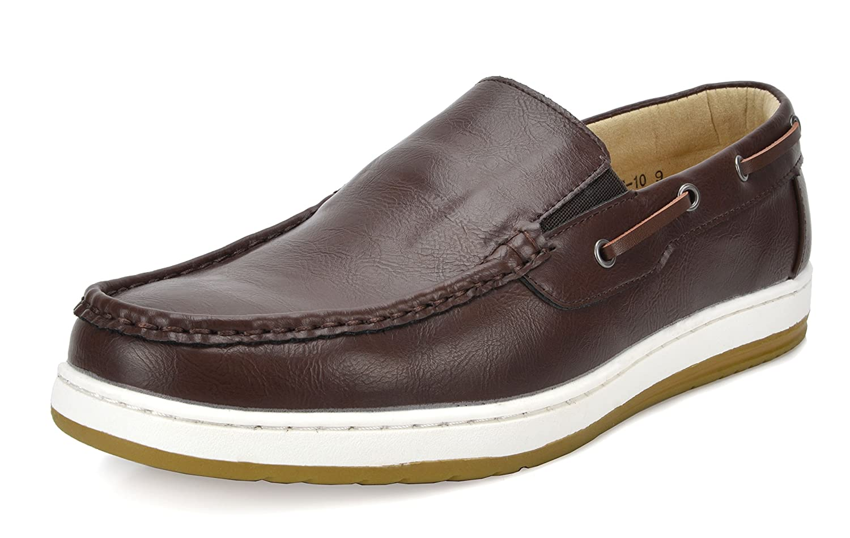 Bruno Marc Mens Fashion Sneakers