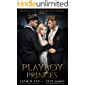 Playboy Princes: A Dark College Romance (Royals of Arbon Academy Book 2) (English Edition)