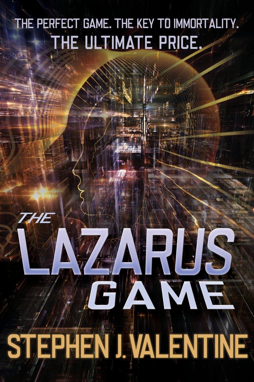 Read Online The Lazarus Game PDF