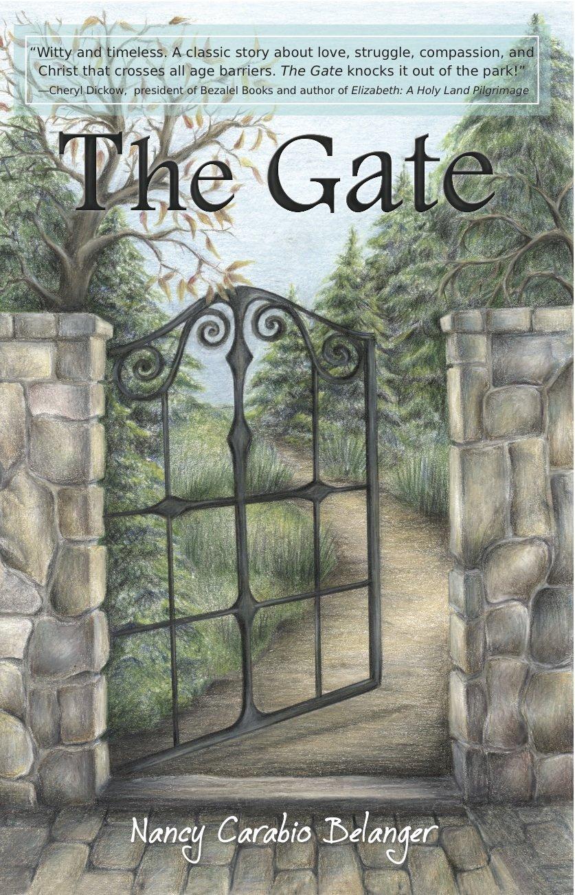 Read Online The Gate pdf