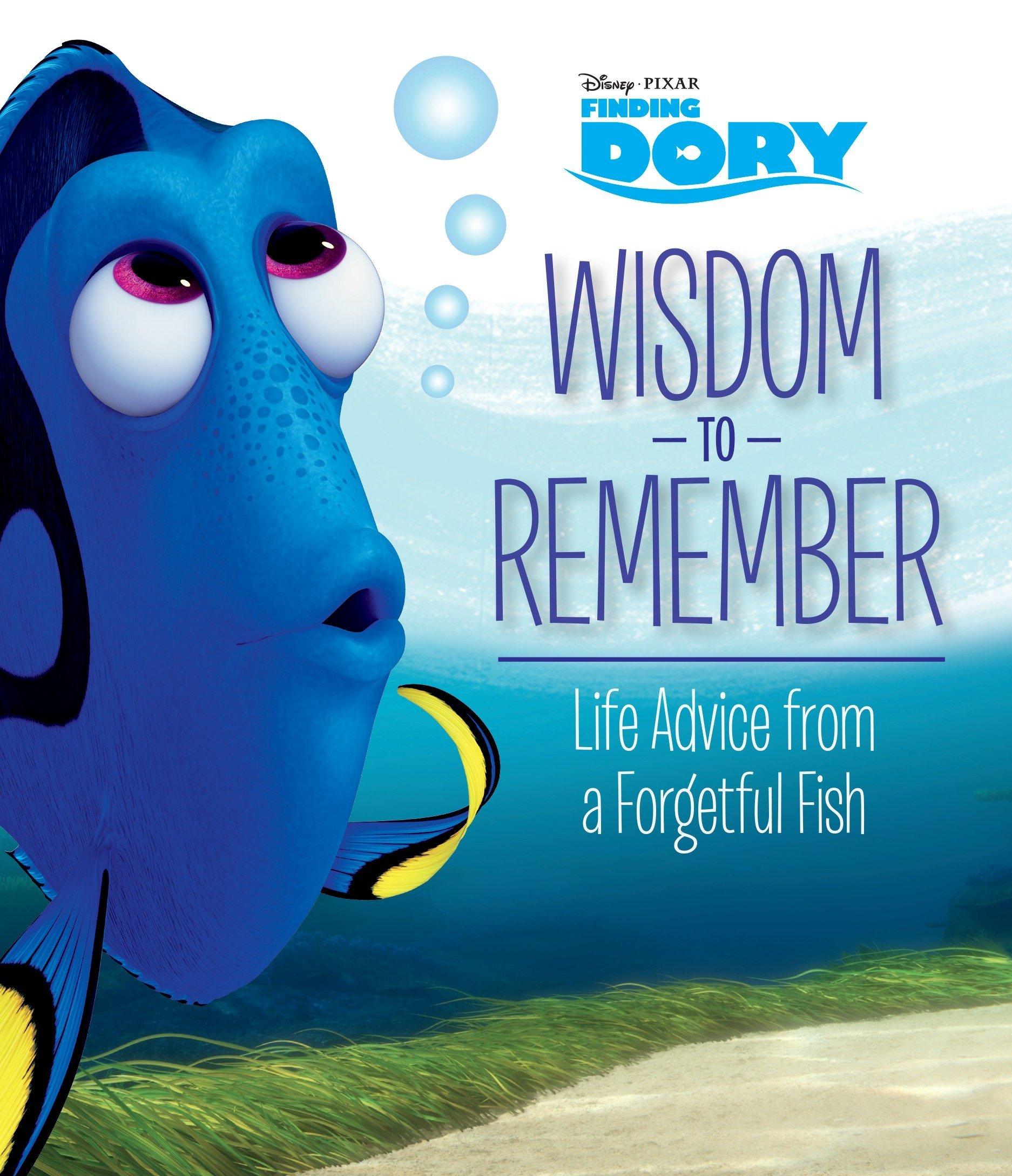WISDOM TO REMEMBER: ebook