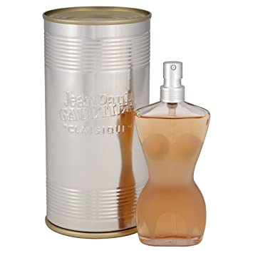 Paul For Her Eau Toilette Spray Gaultier 100ml Jean De Fragrance New Classique CxorBde