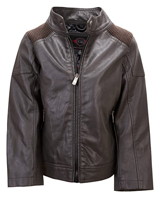 Amazon.com: urban republic Boys UR primavera y para moto de ...