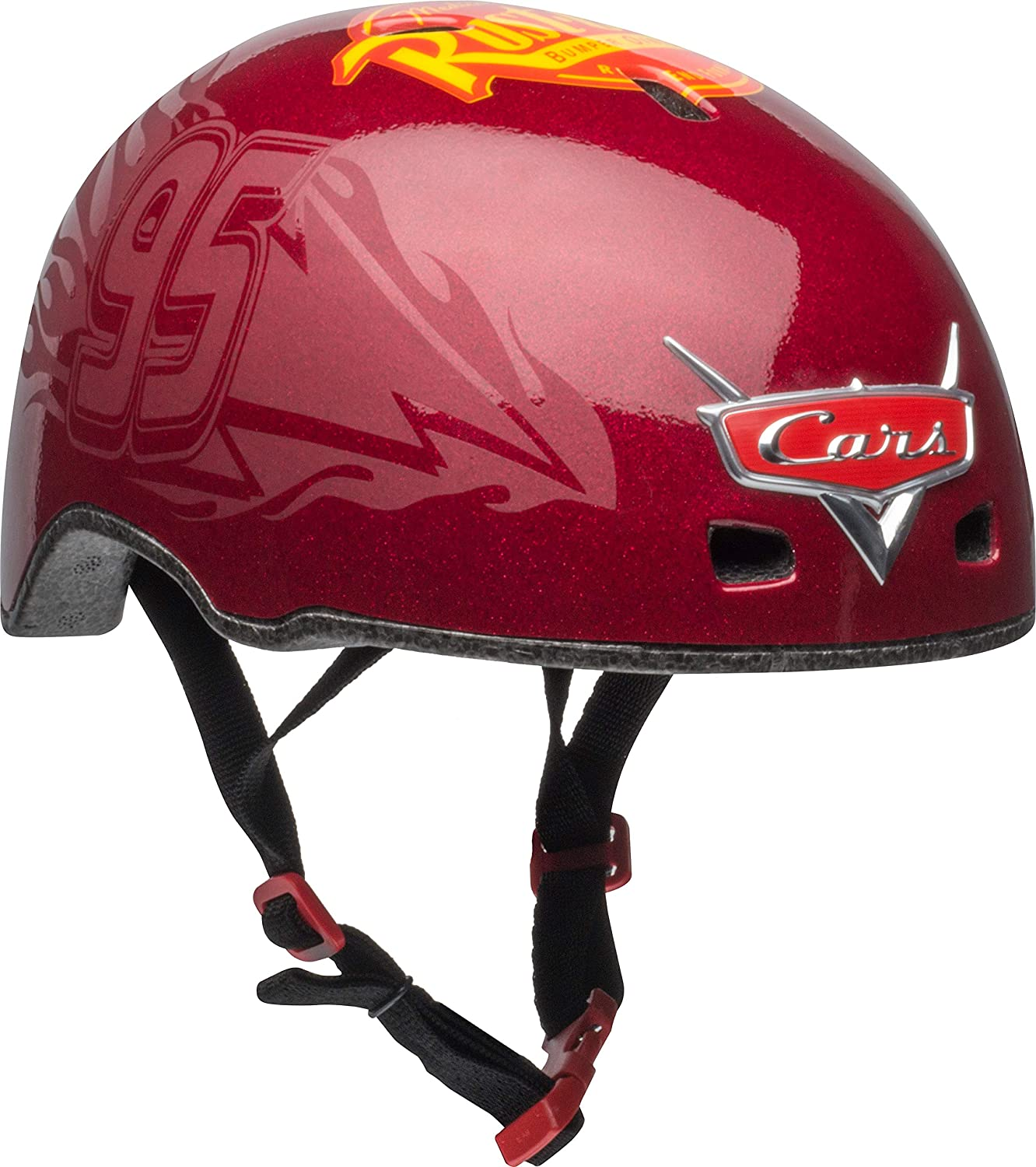 Bell Child and Toddler Cars Bike Helmets