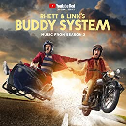 Rhett & Link's Buddy System (Music from Season 2)