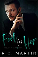 Fool for Her (Foolish at Heart Book 2) Kindle Edition